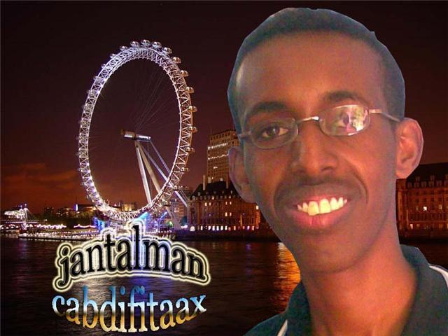 Dr love Jantalman