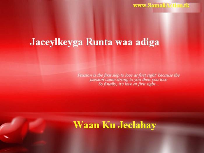 Ubax Jacayl Related Keywords - Ubax Jacayl Long Tail ... Ubax Jacayl 2014