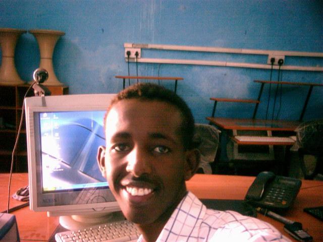 Abdi Fitah Ali Samatar