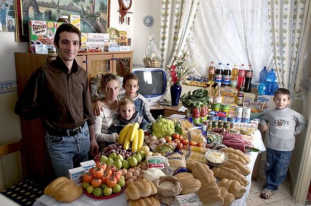 Manzo family of Sicily