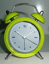 Alar Clock