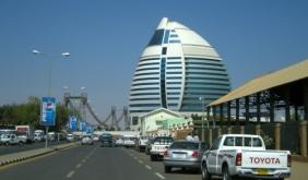 Khartoum - Sudan