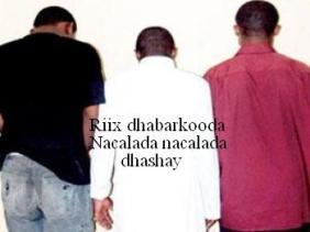 Riix Dhabarkooda